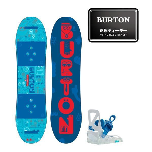 スノーボード バートン BURTON キッズ ボーイズ AFTER SCHOOL SPECIAL