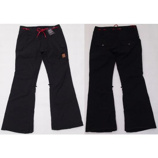 HEIN/ヘイン 2012-2013 メンズウェア パンツ23014 FEEL PANTS/フィールパンツ カラー:ブラック/サイズ:M 25%オフ