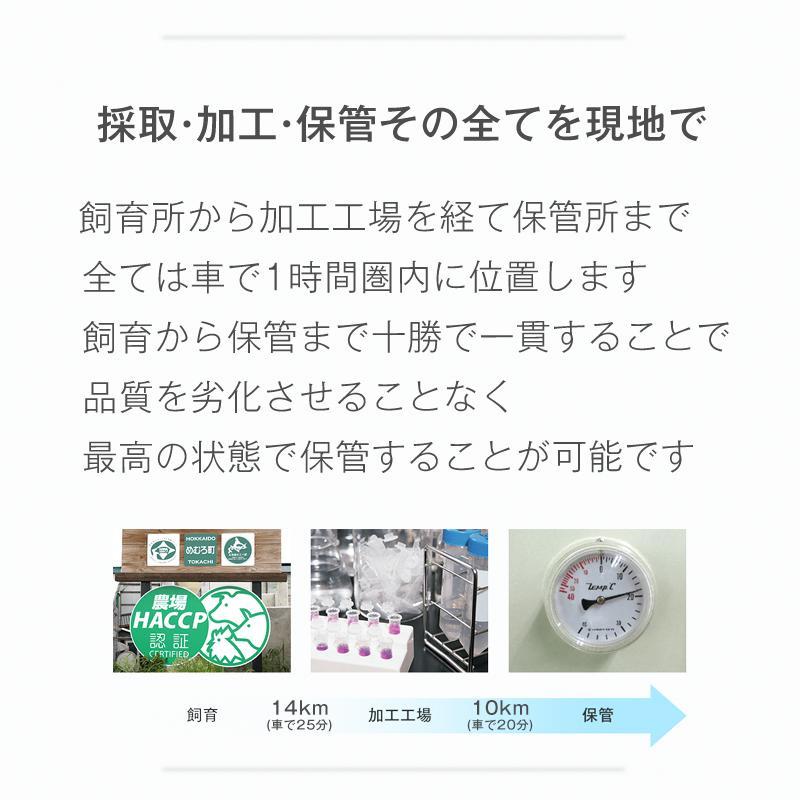 美容液 プラセンタ 原液 敏感肌 保湿 潤い 浸透 北海道 十勝 産地直送 プラセンタエキス 日本製 国内生産 送料無料   肌楽 プラセンタエキス原液 30mL soapmax 08