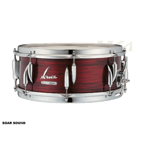 SONOR ソナー スネアドラム 14x5.75インチ ヴィンテージ·シリーズ VT15-14575SDW 小太鼓 コンサートスネアドラム