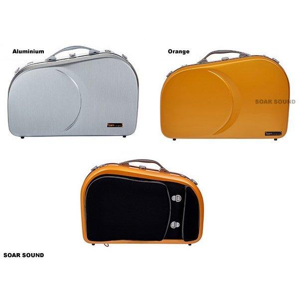フレンチホルン用ケース bam France バム フランス  Hightech ラ デファンス ハイテック DEF6002XLA  DEF6002XLO 正規輸入品 フレンチホルン用バッグ