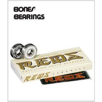 ≪送料無料≫<br>BONES BEARINGS<BR>CERAMIC SUPER 赤S<BR>【smtb-f】