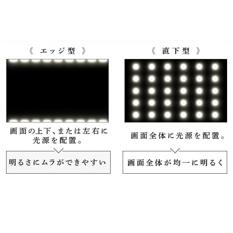 テレビ 40型 液晶テレビ 新品 フルハイビジョン液晶テレビ 40インチ ブラック 40FB10P アイリスオーヤマ|sofort|08