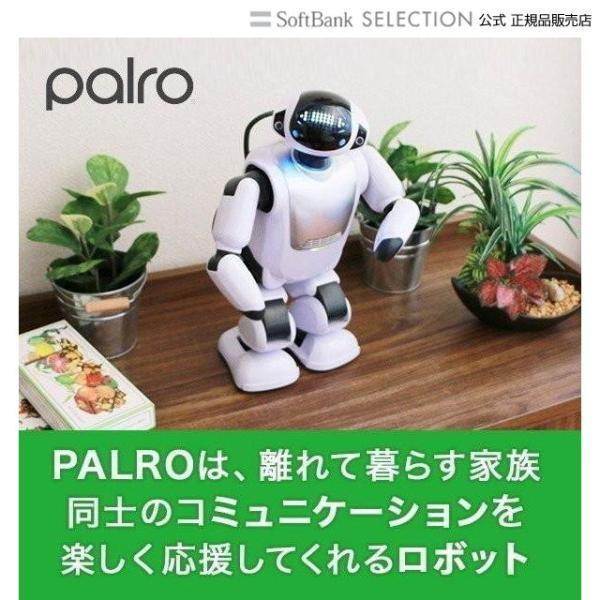 富士ソフト PALRO(パルロ) Gift Package
