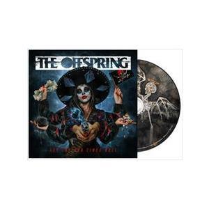 (おまけ付)LET THE BAD TIMES ROLL / OFFSPRING オフスプリング(輸入盤) (CD) 0888072230217-JPT|softya2