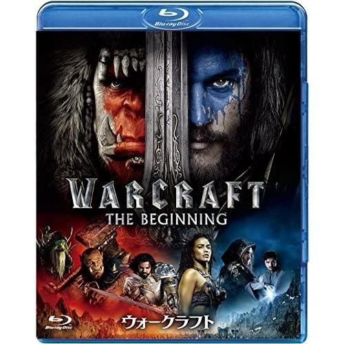 ウォークラフト /  (Blu-ray) GNXF2244-HPM|softya2