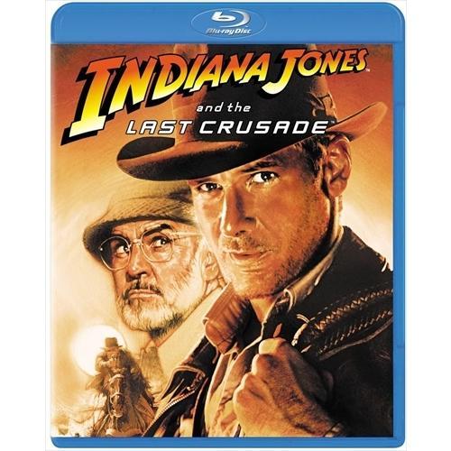 インディ・ジョーンズ 最後の聖戦 /  (Blu-ray) PJXF1034-HPM softya2