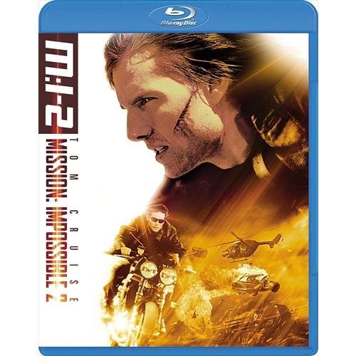 M:I-2 スペシャル・コレクターズ・エディション / (Blu-ray) PJXF1278-HPM|softya2