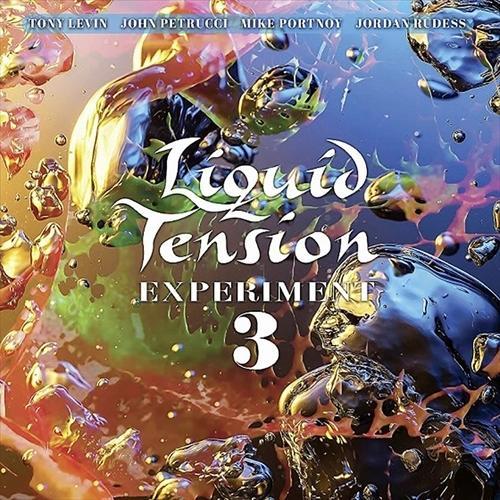 (おまけ付)リキッド・テンション・エクスペリメント3 / リキッド・テンション・エクスペリメント LIQUID TENSION EXPERIMENT(2CD) SICP31424-SK|softya2