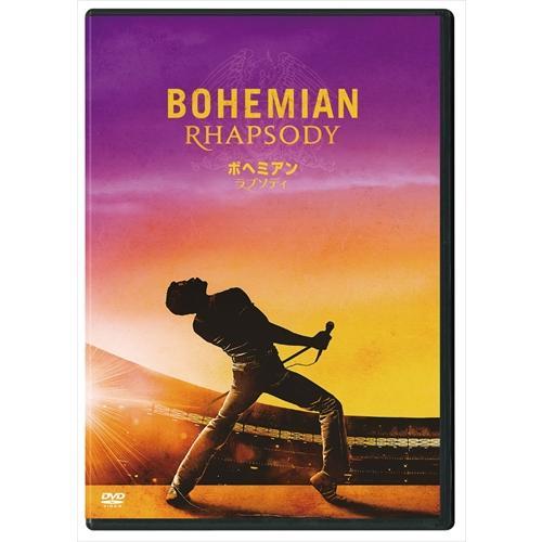 BOHEMIAN RHAPSODY ボヘミアン・ラプソディ / (DVD) VWDS7041-HPM softya2