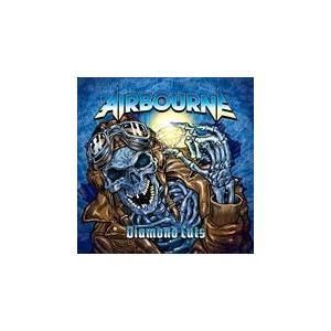 DIAMOND CUTS (DLX) / AIRBOURNE エアボーン(輸入盤) (4CD) 0067003113427-JPT