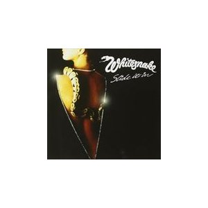 SLIDE IT IN: ULTIMATE SPECIAL EDITION / WHITESNAKE ホワイトスネイク(輸入盤) (6CD+DVD) 0190295507534-JPT