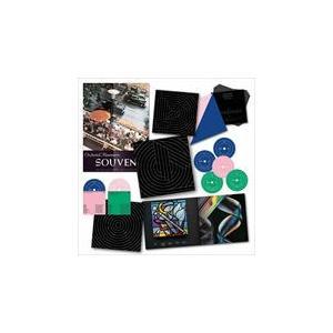 (おまけ付)SOUVENIR (CD BOX) (LTD) / ORCHESTRAL MANOEUVRES IN THE DARK(輸入盤) (5CD+2DVD) 0602577324512-JPT