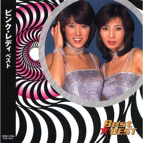 ピンク・レディー (CD)12CD-1148B-KEEP