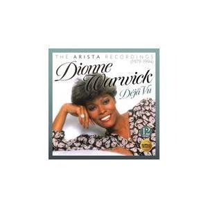 (おまけ付)DEJA VU : ARISTA RECORDINGS (1979-1984) / DIONNE WARWICK ディオンヌ·ワーウィック(輸入盤) (12CD) 5013929088900-JPT