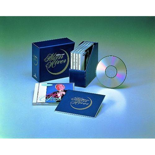 ムーン·リバー ·アンディ·ウイリアムスからの贈り物 (CD) DYCS-1063
