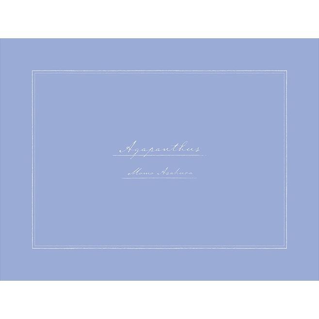 (おまけ付)Agapanthus(完全生産限定盤) / 麻倉もも (CD+DVD) SMCL650-SK