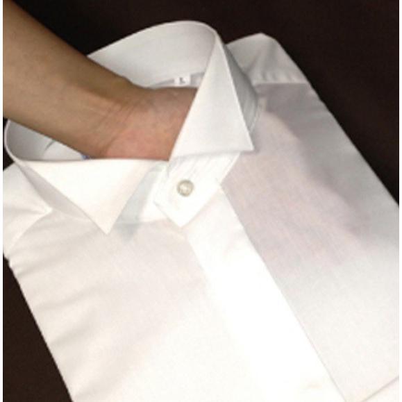 ウィングカラーシャツ/3営業日以内発送/もっとお手ごろ特価/タキシードシャツ・モーニングシャツ|sogokan|05