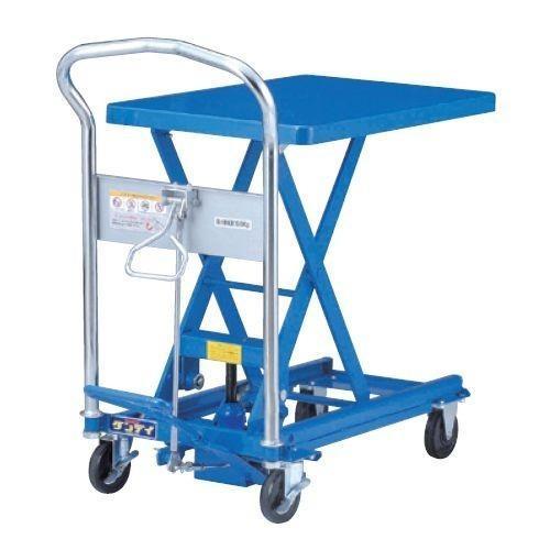 イトーキ 足踏式テーブルリフト 最大積載質量:150kgタイプ 自社便 開梱・設置付