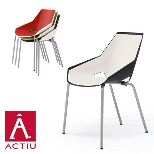 チェア ミーティングチェア 今ダケ送料無料 アクチュ ACTIU Chair ITOKI DI 価格交渉OK送料無料 イトーキ