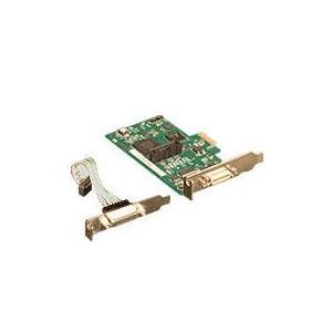 PEX-530121 インタフェース
