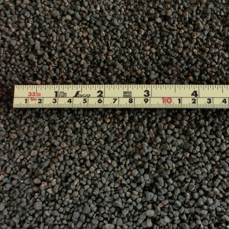 ソイル 熱帯魚 5kg ブラック 激安 水槽 国産土壌 底砂ブラック soil-shop 02