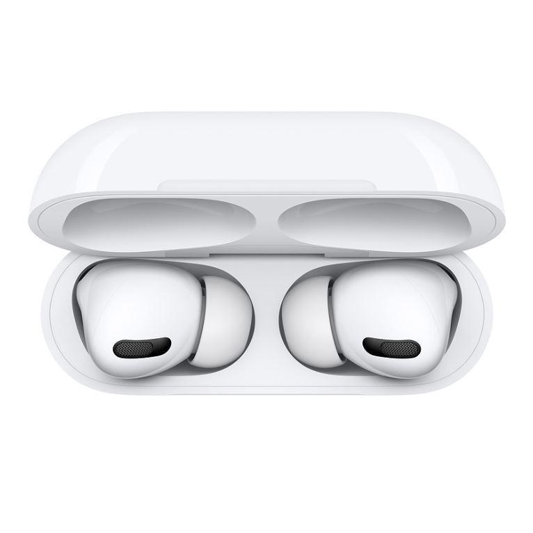 【新品未開封/保証未開始】AirPods pro MWP22J/A Apple純正 ワイヤレスイヤホン 本体 エアポッズプロ Bluetooth対応 アップル[ラッピング可] sokutei 04