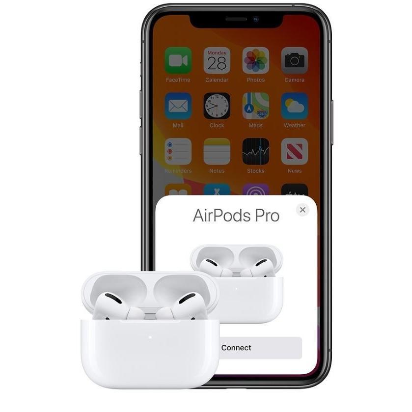 【新品未開封/保証未開始】AirPods pro MWP22J/A Apple純正 ワイヤレスイヤホン 本体 エアポッズプロ Bluetooth対応 アップル[ラッピング可] sokutei 05
