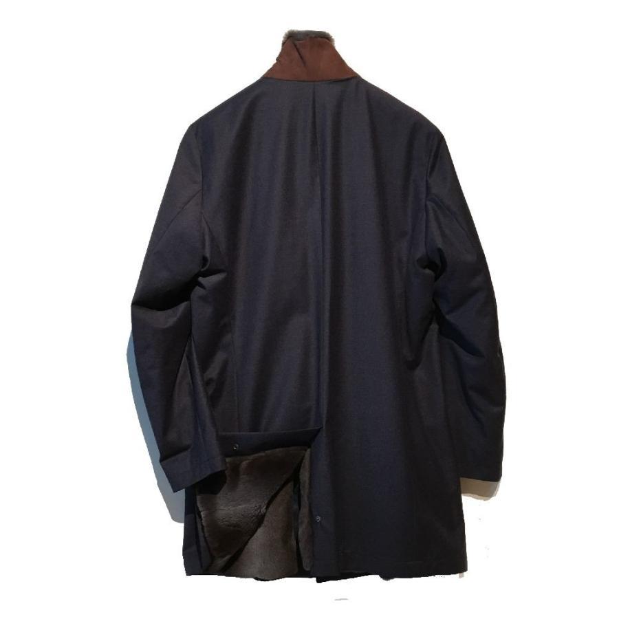コート メンズ カジュアル ブランド シュナイダー SCHNEIDERS ストームシステム ネイビー solfiglio 04