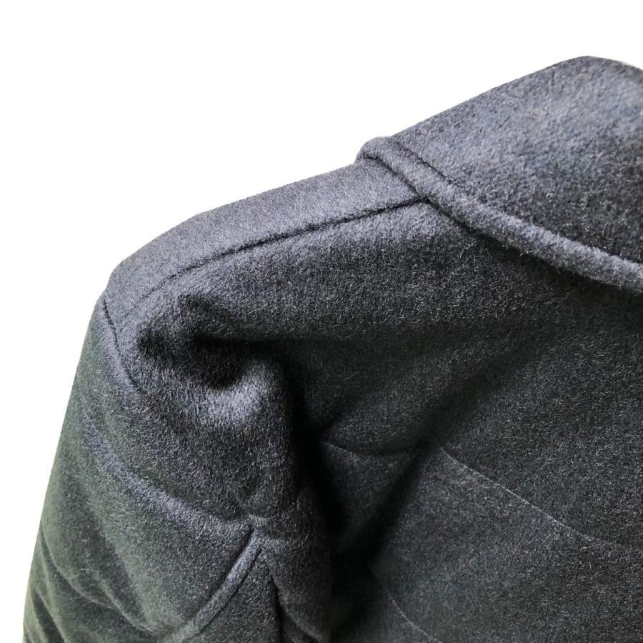 ジャケット メンズ カジュアル ブランド シュナイダー SCHNEIDERS カシミヤ COLOMBO製 大きいサイズ solfiglio 03