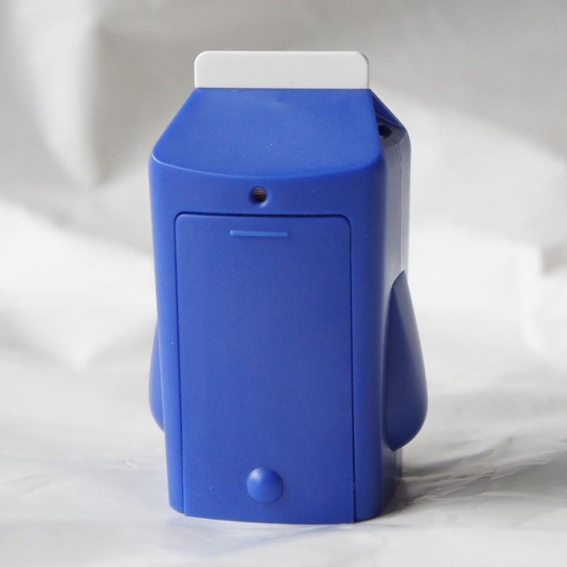 英語 Fridgeezoo フリッジィズー 24 ペンギン Penguin 電池別売り|solidalliance|02