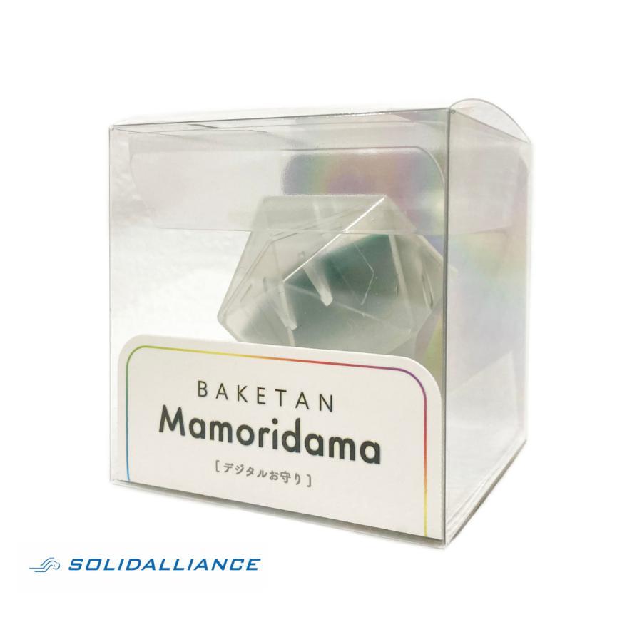 【デジタルお守り】BAKETAN Mamoridama まもりだま|solidalliance|02