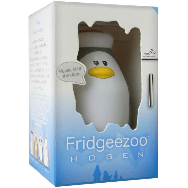 Fridgeezoo HOGEN 京都 ペンギン フリッジィズー 方言|solidalliance|04