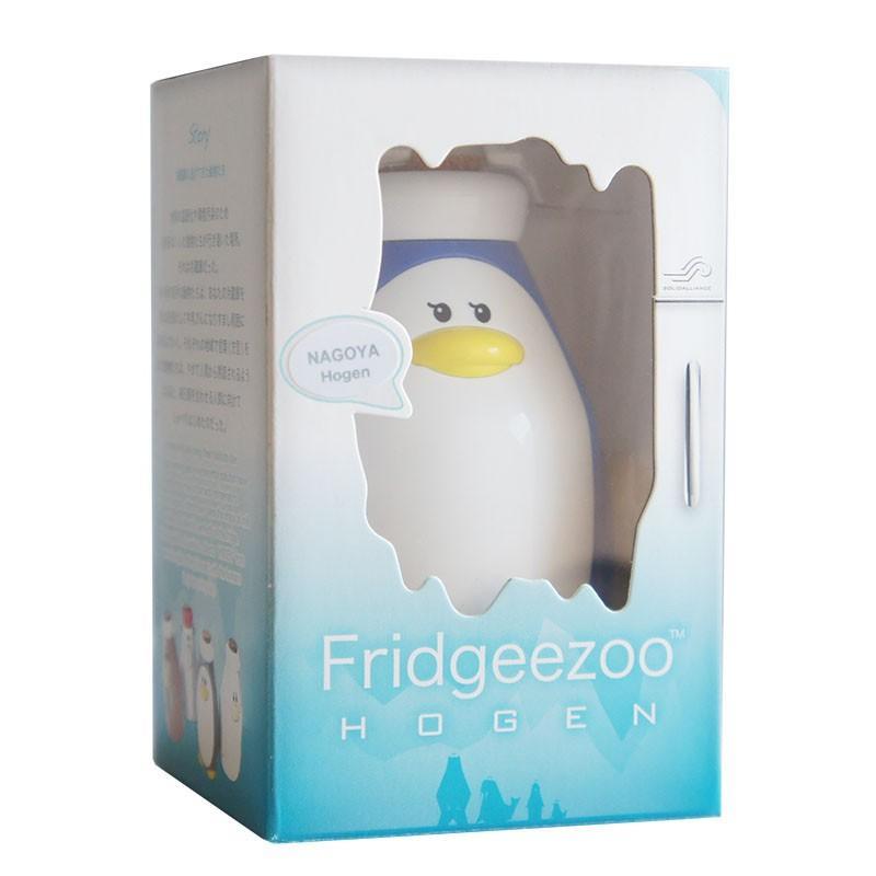 Fridgeezoo HOGEN 名古屋 ペンギン フリッジィズー 方言 solidalliance 04