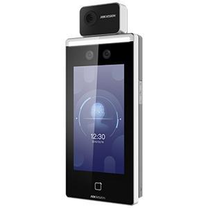 【正規輸入品】Hikvision社DS-K1TA70MI-T HIKVISION 発熱スクリーニングAI顔認証端末 (7インチ)