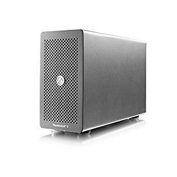 ノードLite ( Thunderbolt 3·PCIe拡張ボックス)·MacOS and Windows認定
