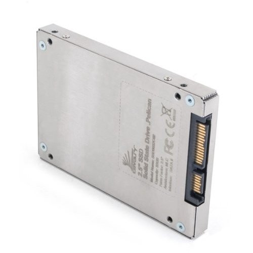 Cavalry CASD-C1 Series 64 GB SATA II Solid State Drives with 64 MB Cac