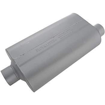 "Flowmaster Super 50 Series Muffler 3/"" C//O 53057"