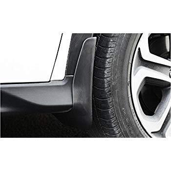 人気商品の fender Mud Fender Car Mud the Splash 送料無料 4Pcs Mudguard Yingchi Flaps Guard-自動車
