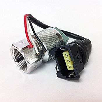 16-pulse GM Marshall Instruments 9220 Speedometer Sender Hall Effect