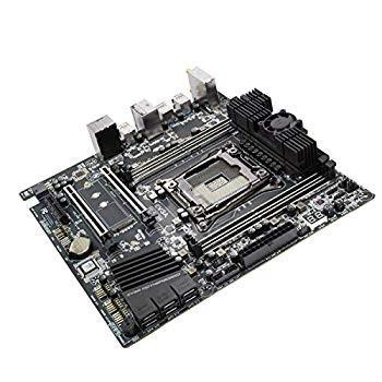 送料無料 EVGA X299 Micro ATX 2, LGA 2066, Intel X299, SATA 6Gbs, USB 3.1 Gen2, sonanoa 04