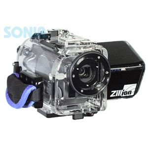 【お得】 Zillion(ジリオン) PANASONIC VDR-D300用 水中ハウジング, モジク:2cf8b8b5 --- airmodconsu.dominiotemporario.com