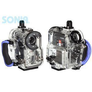 最高の品質の Zillion(ジリオン) CANON DM-IXY DM-IXY DV DV M2用ファインダー使用型水中ハウジング, フロアーシール:06c91f86 --- airmodconsu.dominiotemporario.com