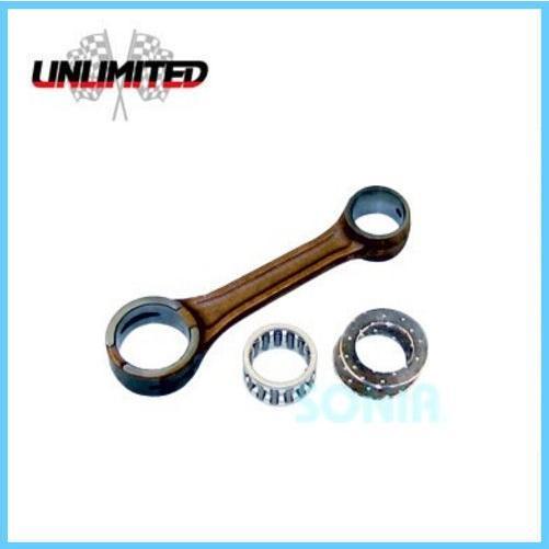 UNLIMITED(アンリミテッド) JL2709 強化コンロッド゛ KAW 750/800