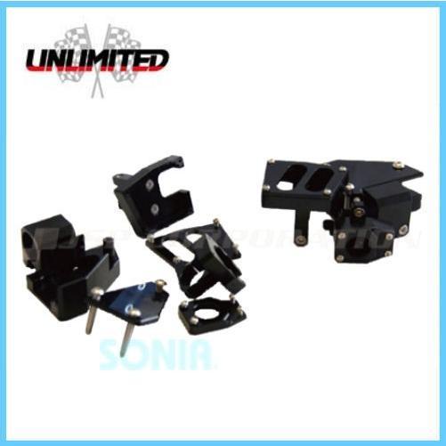 UNLIMITED(アンリミテッド) UL36000 iTC・iBRビレットスイッチケースセット SEA-DOO
