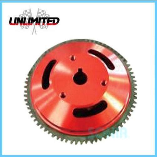 UNLIMITED(アンリミテッド) UL21010 アルミチャージングフライホイール YAM700/760