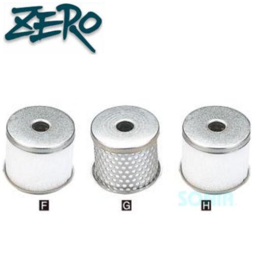 【楽天スーパーセール】 ZERO(ゼロ) AMF-EL150 1人用交換オーダリムーバルフィルター低圧/中圧用, Food Forest a590dbae