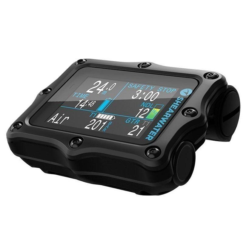 特価ブランド SHEARWATER(シアウォーター) AI FL1911 PERDIX PERDIX FL1911 AI パディックス・エーアイ ダイブコンピュータ, サプリメント健康茶専門店ふくや:130915b2 --- airmodconsu.dominiotemporario.com