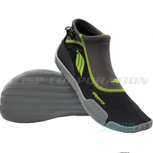 SLIPPERY R スリッパリー セール特別価格 新色追加して再販 GRP_SL-FT17-3 BOOTS AMP アンプシューズ