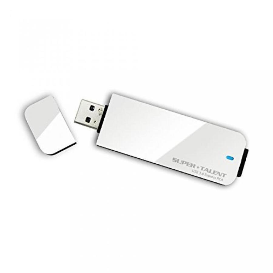 データストレージ Super Talent USB 3.0 Flash Drive (ST3U32GR4 )|sonicmarin